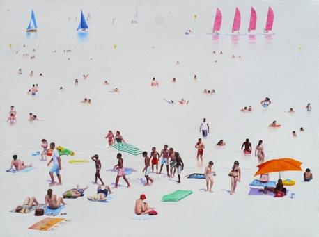 #chasselon-Artiste-Expo-Hossegor-VirginieLavauden-TrendyornotTrendy-Artiste