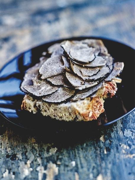 #virginielavauden #olivier&co #truffe #gastronomie #trendyOrNotTrendy #blog