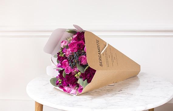 #bergamotte.com #fleuriste #trendyOrNotTrendy #livraison #bonheur