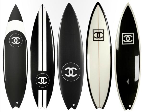 #chanel #surf #barland #trendyornottrendy #virginielavauden